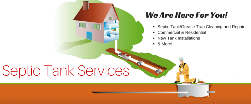 Home | Thigpen Septic Tank Services in Picayune, MS